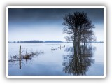 Winterhochwasser an der Havel (Brandenburg) 2011, Andreas Bauer